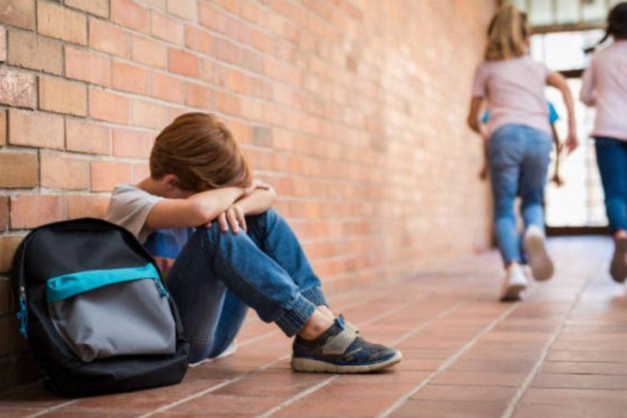 Características Comunes del Acoso Escolar o Bullying