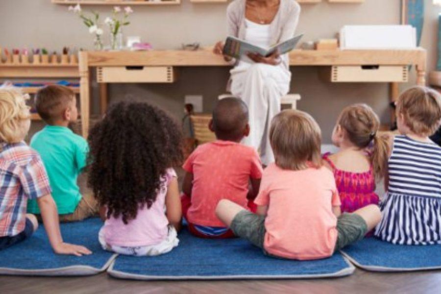 Método Montessori, Educar sin premios ni castigos